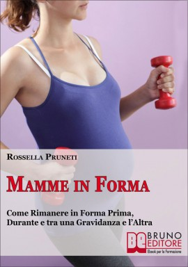 Mamme in forma [Ebook]