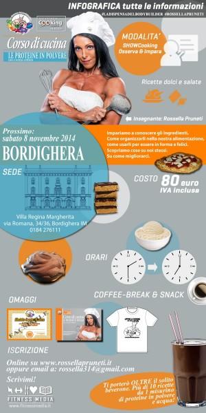 rossellapruneti.it/shop/corsi/ricette-con-le-proteine-in-polvere-bordighera-8novembre2014/