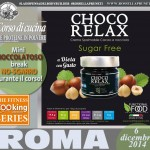 Choco Rela, functional food