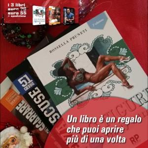 Ricette per (non) sgarrare + Go Figure I Love Bodyfitness  + 51 Giorni Senza Scuse *** Offerta Natale ***