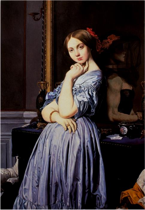 Comtesse d'Aussonville