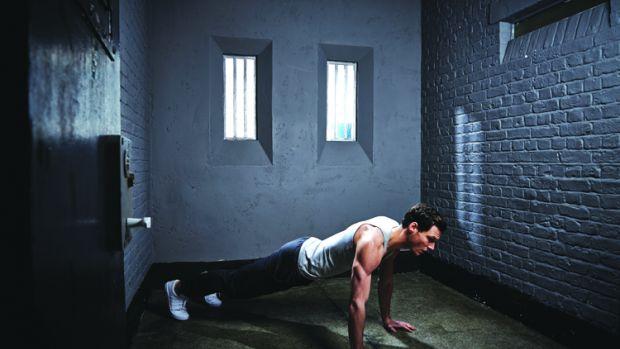 Prison workouts