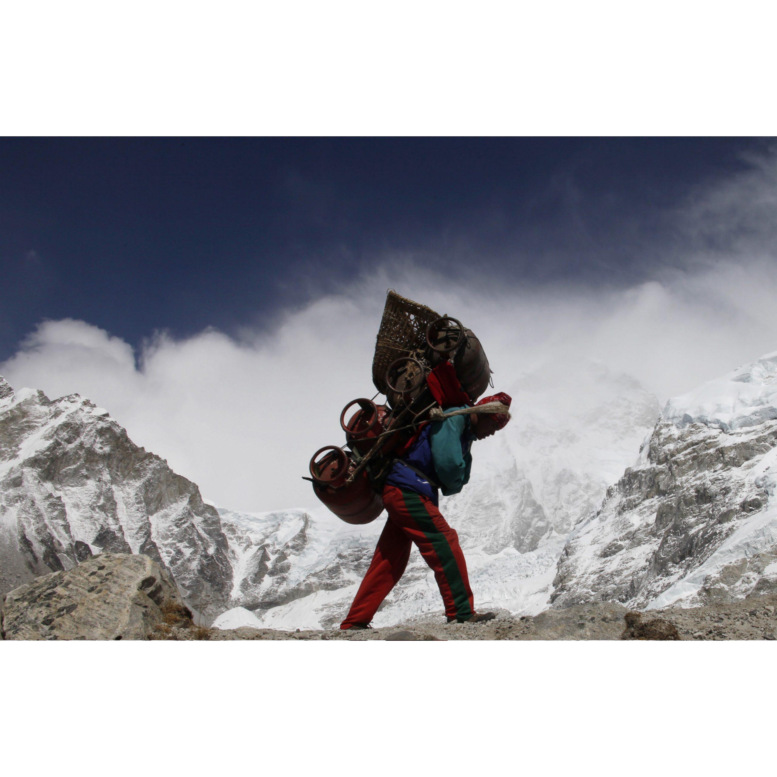 Mentore, coach e sherpa