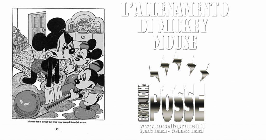 allenamento-mickey-mouse
