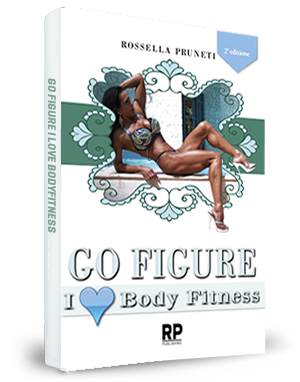 Manuale su come gareggiare da atleta body fitness o figure IFBB