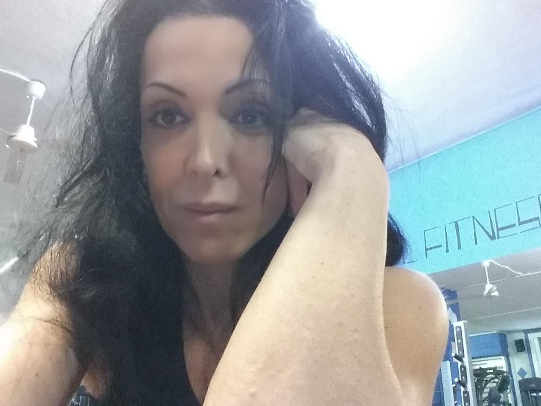 Rossella Pruneti aprile 2014